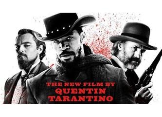 İyi kötü çirkin ve Tarantino