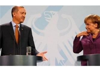 Başbakan Erdoğan neden bizi Avrupa Birliği'ne almak istemediklerini açıklayamıyor?