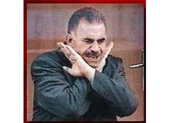 Süreci Öcalan yönetiyor!