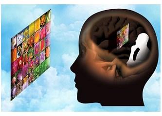 Dışarıda madde var mı? Yoksa beynimizin içindeki görüntüleri mi seyrediyoruz? 1