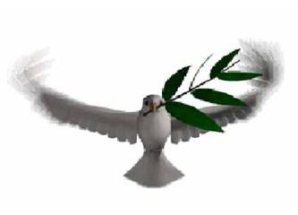 Barış bu defa...