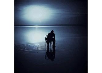 Hayat bir göle benzer