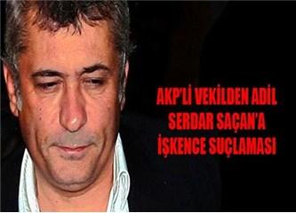 28 Şubat'ta işkencenin 1 Nolu şüphelisi, Ergenekon sanığı Adil Serdar Saçan