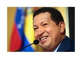 Chavez kimdi?