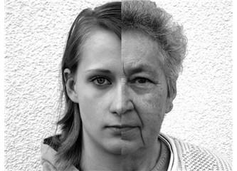 Yüzünüz göstermiyorsa yaşınızı yanlış söyleyebilirsiniz
