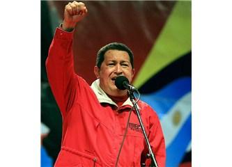 Kimine göre diktatör, halkına göre kahraman Hugo Chavez