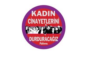 8 Mart dünya kadınlar günü, ya Türkiye'de!