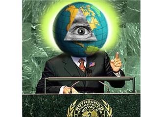 Uluslararası Masonik Zirve: Bilderberg Grup