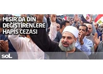"""Yok olmaya mahkûm bir ideoloji = """"İslamcı zihniyet"""" - 4"""