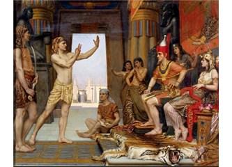 Antik Mısır'ın hayranlık uyandıran izleri-1
