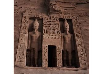 Antik Mısır'ın hayranlık uyandıran izleri-2