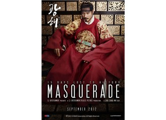 """""""Masquerade- Maskeli Balo"""""""