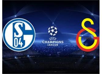 """Galatasaray: Almanya'da """"tur"""" atmak ya da atlamak!.."""