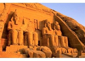 Antik Mısır'ın hayranlık uyandıran izleri-3