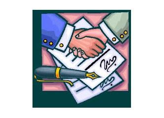 Hizmet alımlarında sözleşmenin önemi