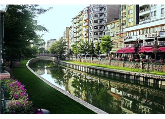 Sevgilim Eskişehir