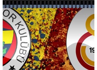 Galatasaray ile Fenerbahçe baş başa mı kalıyor?