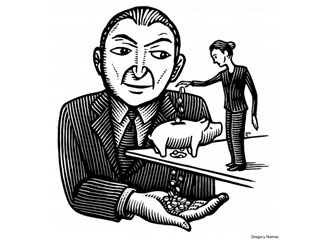 Bankalar neredeyse  'Ayakbastı komisyonu' kesecek hale geldiler..!