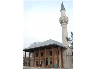 İstanbul Arakiyeci(Takkeci) İbrahim ağa camiinin ilginç hikayesi