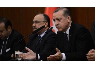 AK Parti ve çözüm süreci