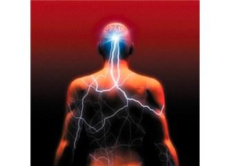 Dinlenme halindeki nöron