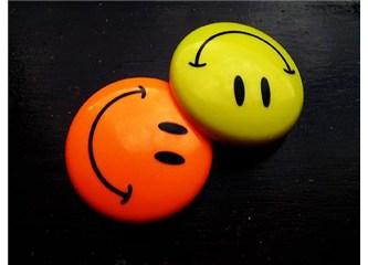 Mutlu olmayı becerebiliyor muyuz?