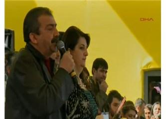 """Ya Öcalan """"Yok arkadaş, ben vazgeçtim"""" derse?"""