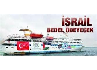 Ve İsrail özür diledi!