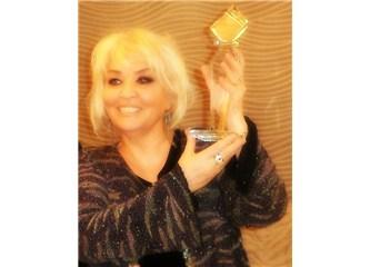 26. Tüketici Zirvesinden yazar olarak kalite ödülümü aldım…