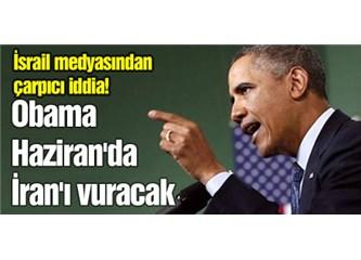 İran çemberi  daralıyor! Obama'nın Ortadoğu ziyaretinin püf noktaları!