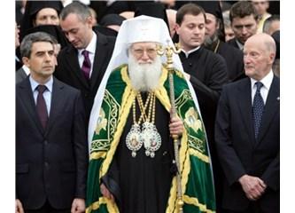 Bulgaristan'ın yeni Patriği Neofit