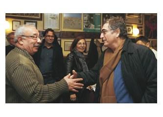 Hasan Cemal, Ahmet Altan (illaki de) Selahattin Duman nerede yazmalı?