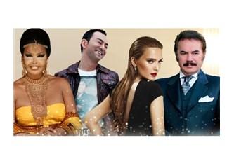 Popstar'daki Jüri Halkın Starları ama böyle giderse…