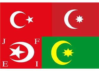 Türk bayrağı mı? Osmanlı bayrağı mı? Yoksa İslam bayrağı mı? Bayrağımızın sembolizmi