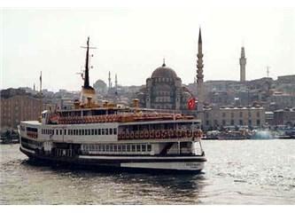 İstanbul'da adım adım...