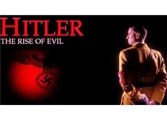 Hitler: Kötülüğün Önlenemeyen Yükselişi