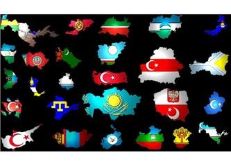 Her 'Türkiye Cumhuriyeti' vatandaşını Türk olarak tanımlamak...