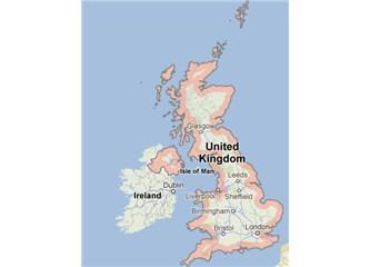 Birleşik Krallık mı? Britanya mı? İngiltere mi?
