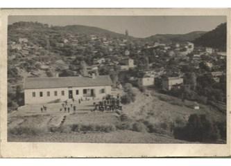 Aydın'da bir köy, Dağyeni köyünün tarihçesi.