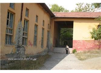 Hasanoğlan'da Müzik dersliği ve sonradan eklenen sinema salonu