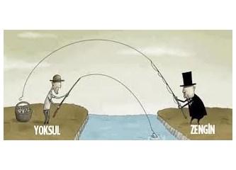 Türkiye Ekonomisi 2013; Cari açık, dış borç, gelir dağılımı ve özgürlük (1)
