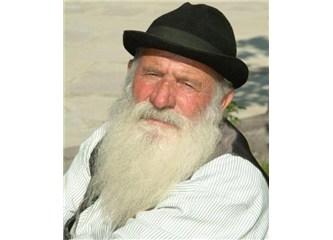 Akil insan, Babamın sakalları ve radyo programım..