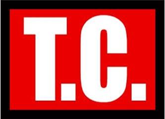 T.C. sanal dünyayı hoplattı..!