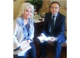 Akdeniz'e yakışır bir vali: Dr. Ahmet Altıparmak