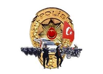 Polis Teşkilatı'nın 168'nci Yılı Kutlu olsun…
