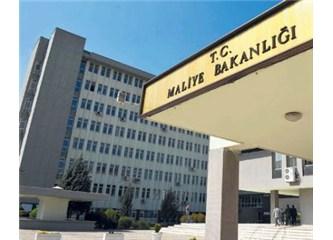 Türkiye'de işyeri açmak isteyenler vergi vermekten değil  saçma sapan vergi ödevlerinden korkuyorlar