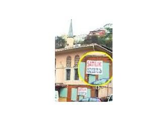 Satılık Cami
