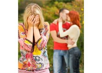 Çalma kapımı çalarlar kapını/Kocası karısını aldatıyorsa kadına da kocasını aldatma hakkı doğar