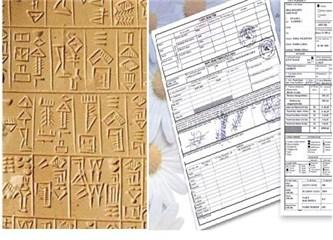 Hammurabi Kanunları ve yapı denetim
