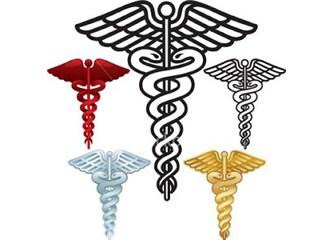 Tıbbın simgesi neden kadüse (kanatlı asaya dolanmış yılan) dir?